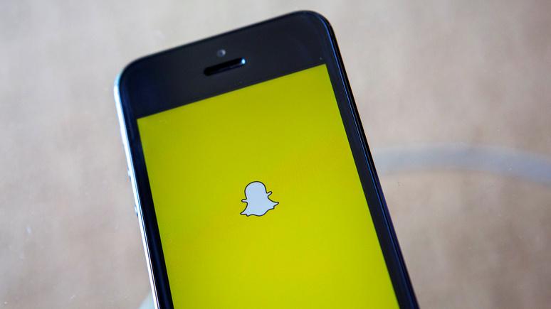 Insider: в Snapchat обнаружили чат «Работорговля», где американские школьники «продавали» темнокожих одноклассников