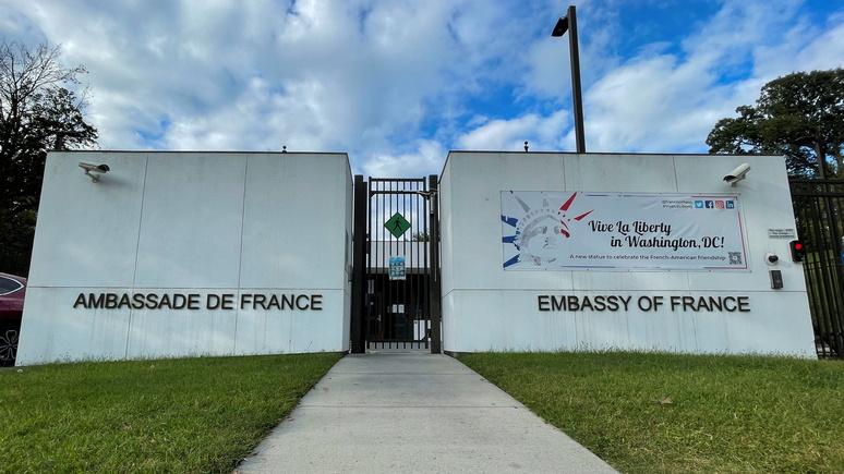 Le Monde: Европа должна извлечь три урока из нового альянса США, Великобритании и Австралии