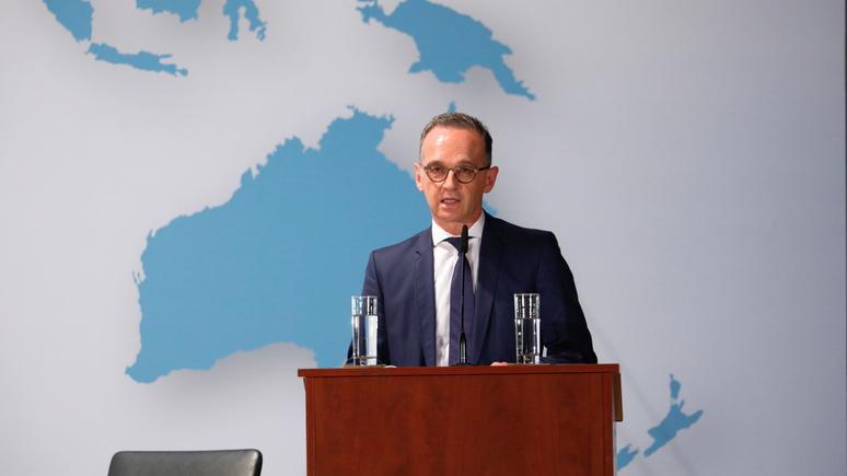Die Welt: в провале сделки Франции и Австралии есть и вина Германии