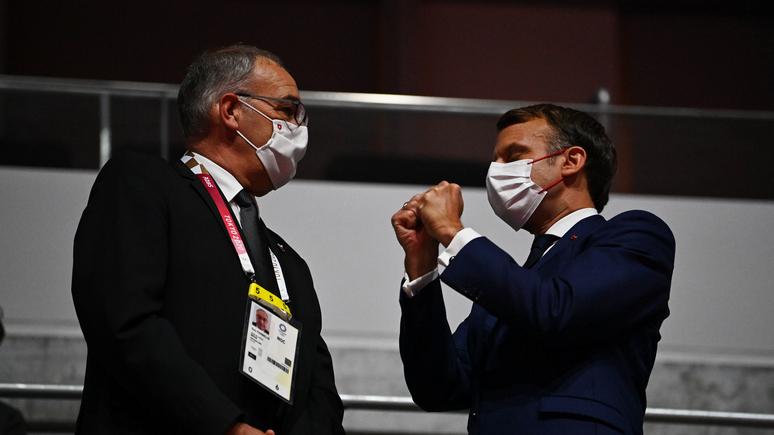 Le Monde: очередной потерянный контракт — после США и Австралии Франция поссорилась со Швейцарией
