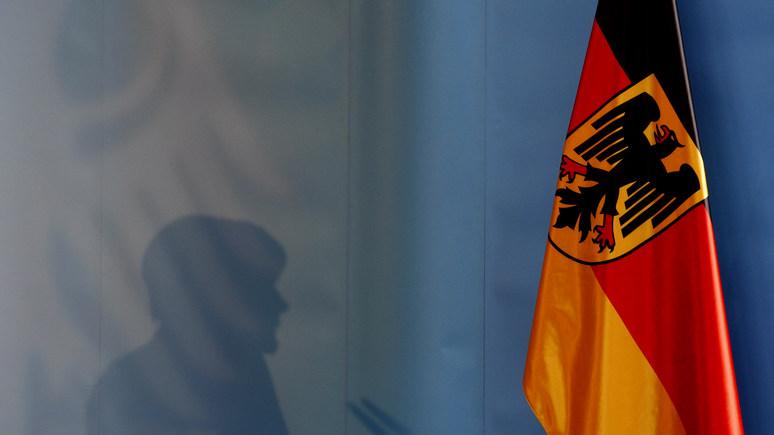 Das Erste: Брюссель многого ждёт от выборов в Германии — преемнику Меркель придётся «прыгать выше головы»