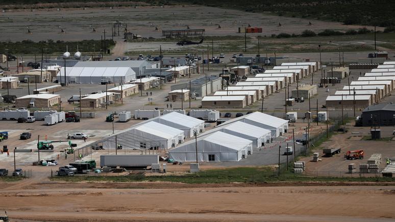 Fox News: афганские беженцы напали в Америке на военнослужащую США