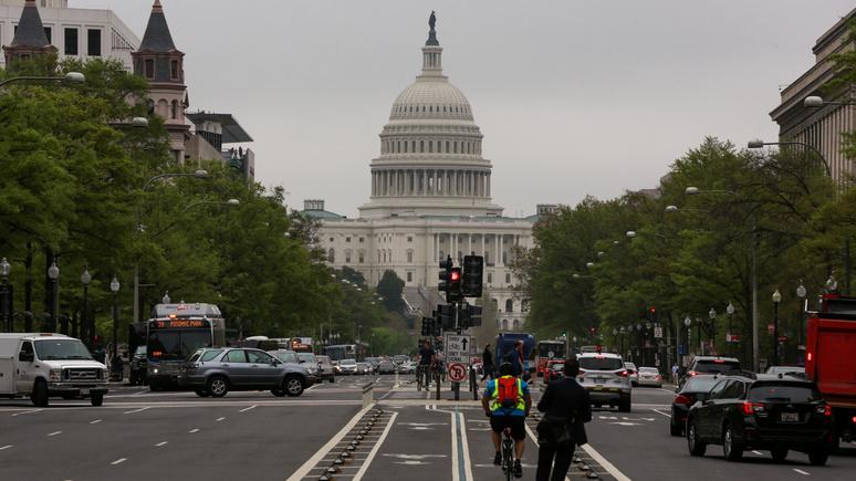 Washington Times: в конгрессе США призвали к импичменту Байдена, но его соратники этого не допустят