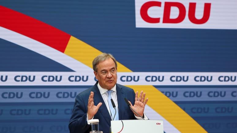 «Союз был переоценён — пузырь лопнул»: N-TV о поражении блока Меркель на выборах