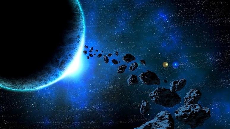 Insider: NASA планирует столкнуть космический корабль с астероидом для защиты нашей планеты