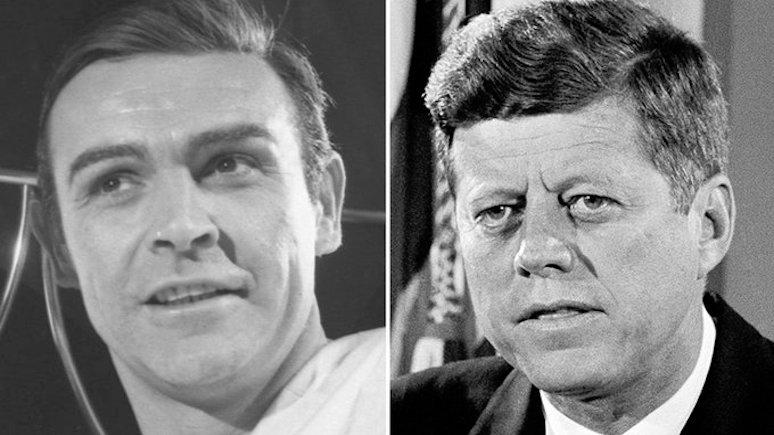 Washington Post: Джеймс Бонд — секретное оружие Кеннеди в холодной войне