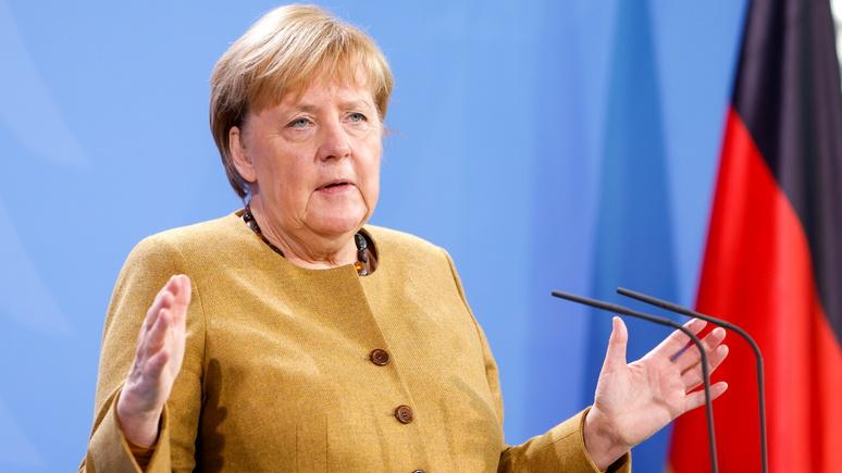 Die Welt: Меркель пообещала Афганистану €600 млн гуманитарной помощи