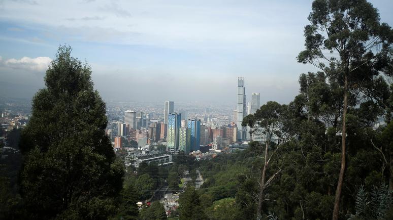 ABC News: в преддверии поездки Блинкена в Боготу в Колумбии расследуют новые случаи «гаванского синдрома» среди дипломатов США