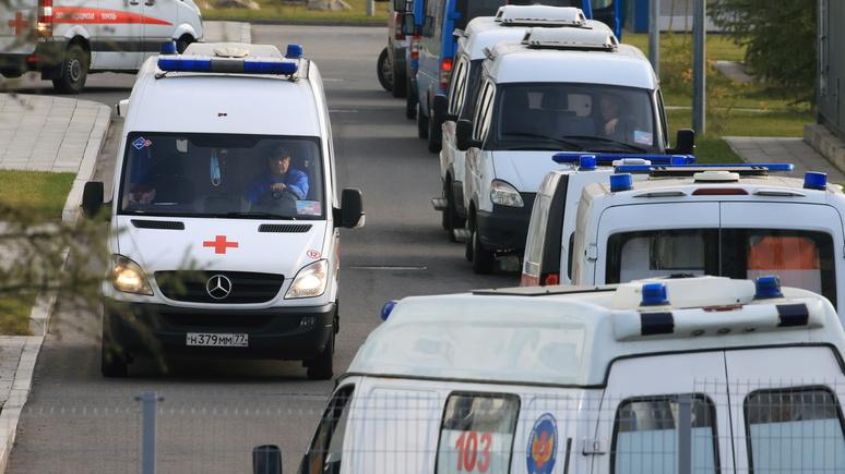 Guardian назвала коронавирус основной причиной снижения численности населения в России