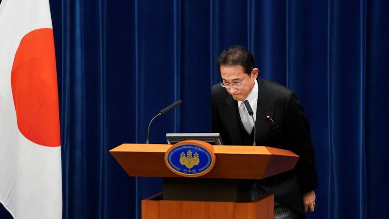 Times: власти Японии собираются удвоить оборонный бюджет под давлением националистов