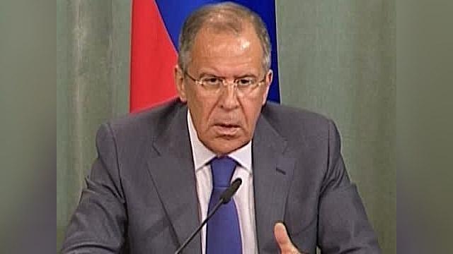 Россия намерена отправить в Сирию своих наблюдателей