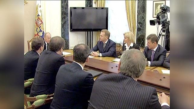 Правительство Медведева: новые лица и должности