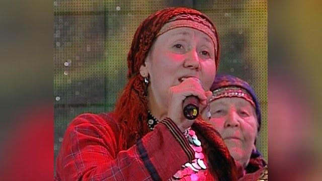 «Бурановские бабушки» побили все рекорды китча