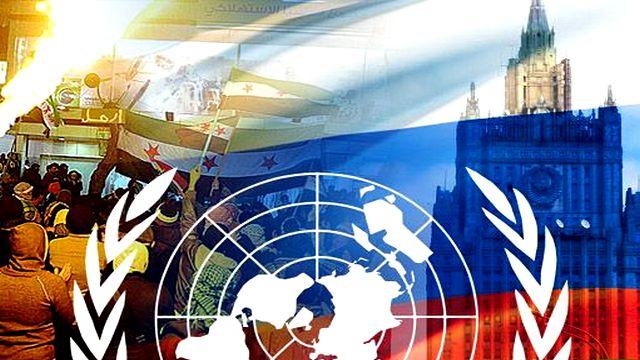 Франция разъяснит России опасность режима Асада