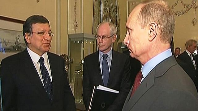 Путину выгоден падающий рубль