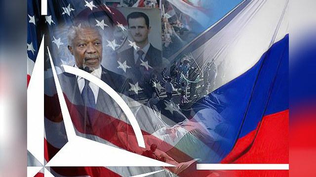 Российско-американская дипломатия забуксовала между Сирией и Ираном