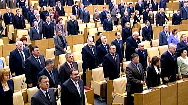 Депутатам-оппозиционерам подготовили ловушку