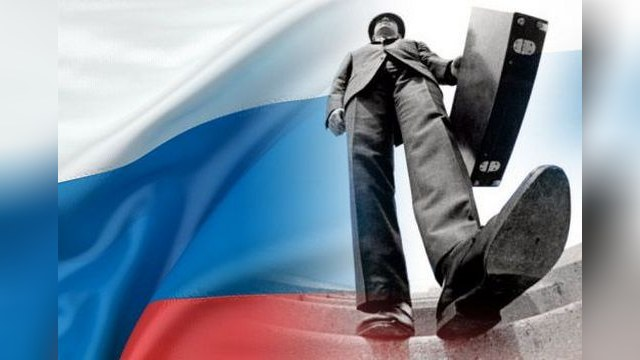 У российских НКО осталось 120 дней на отказ от поддержки Запада