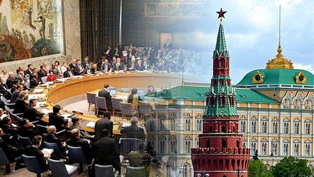 Интерес России к Сирии слишком преувеличен