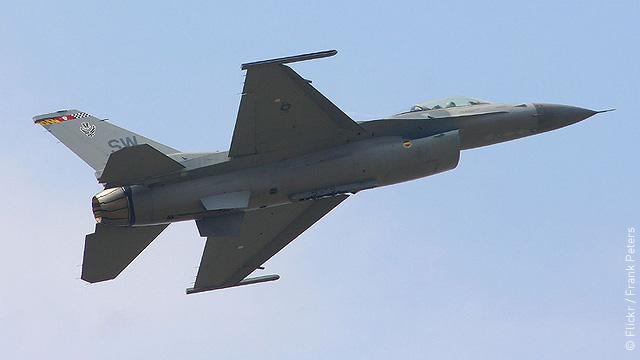 Американского пилота Россия пыталась спасти с земли и с воздуха