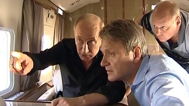 Трагедия в Крымске показала, что население не доверяет власти