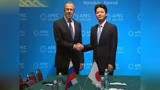 Россия может пригласить японцев осваивать Курилы