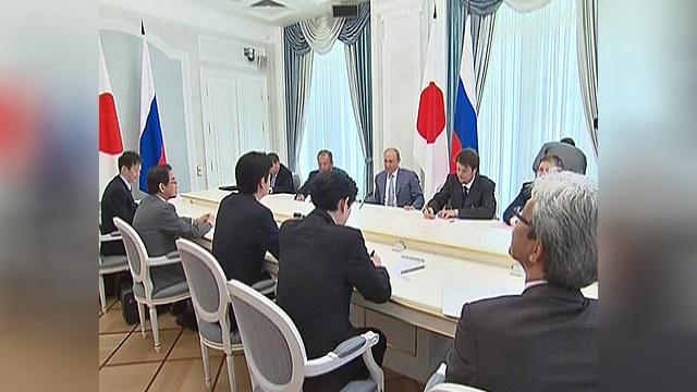Россия не хочет всерьез вести переговоры по Курилам