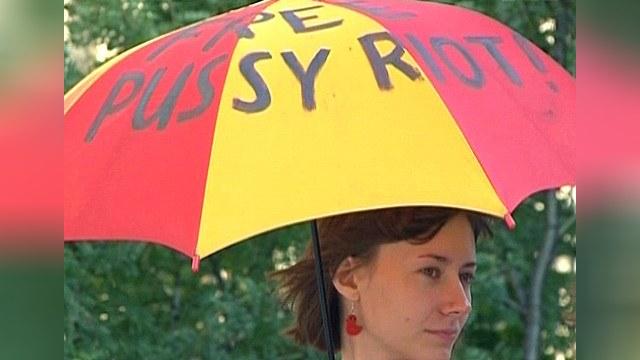 Процесс Pussy Riot вскрыл в России конфликт отцов и детей