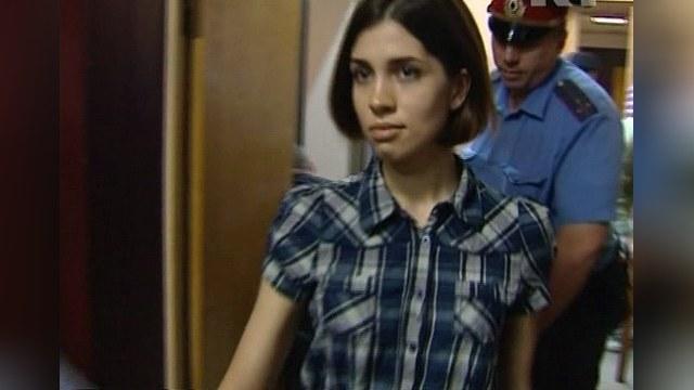 Адвокаты спасают детей Pussy Riot от властей