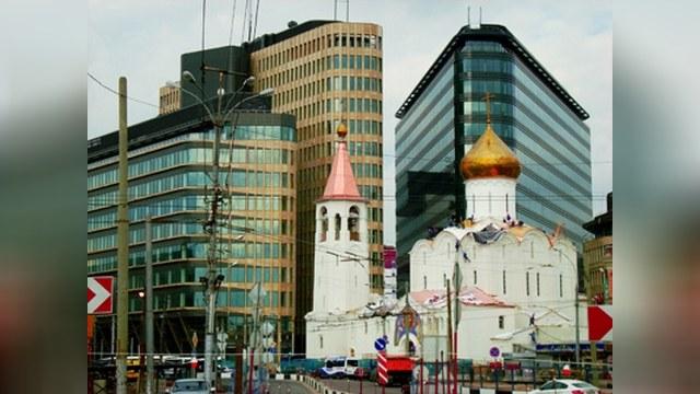 РПЦ: чем ближе к власти, тем дальше от Бога