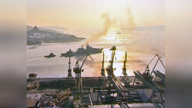 После саммита АТЭС власти могут забыть про Дальний Восток