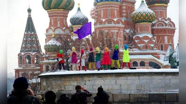 Адвокат Pussy Riot и Дмитрий Медведев нашли «общий язык»