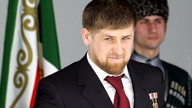 Кадыров опроверг слухи о «расстрельном списке»