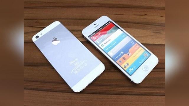 Россияне готовы заполучить iPhone 5 любой ценой