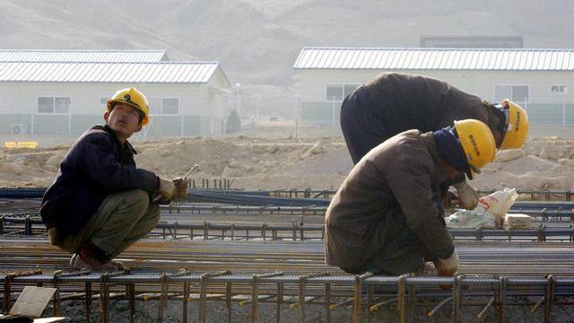 Дальний Восток трудоустроил Северную Корею