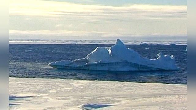 Российские власти не спешат спасать Арктику от катастрофы