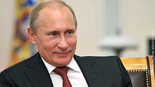 Путин оказался скромнее своих советских предшественников