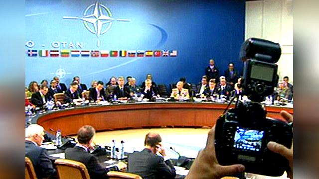 «Российский шпион» выдавал Москве секреты НАТО