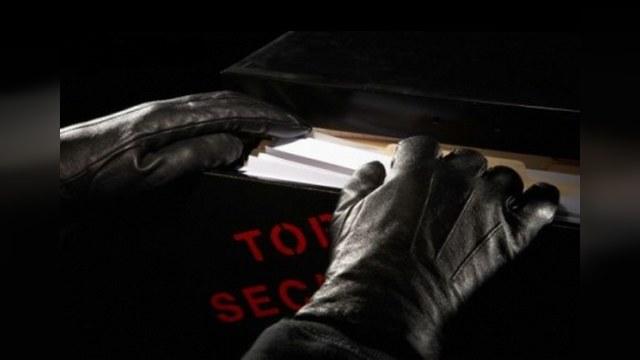 Россию захлестнула новая волна шпиономании