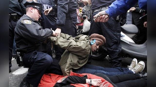 Депутаты Госдумы уличили США в нарушении прав человека