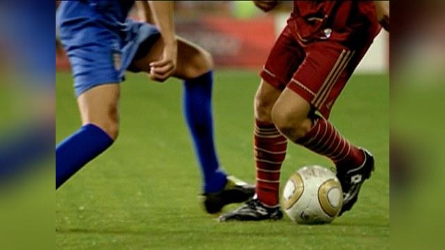 Футбол поможет России стать великой державой