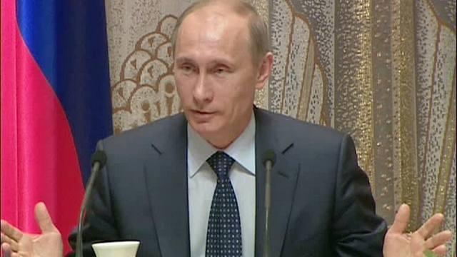 Путинская стабильность может обернуться стагнацией