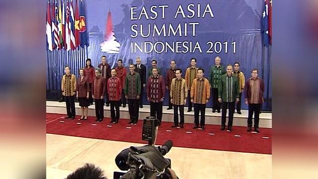 Путин не приедет на саммит АСЕАН