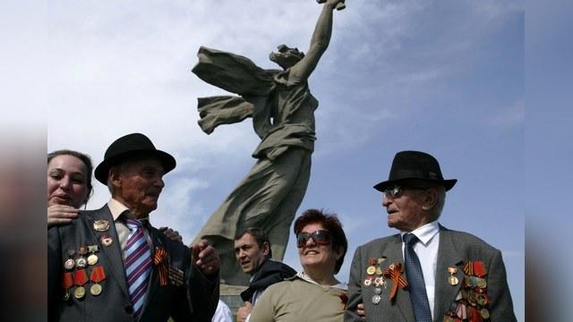 Коммунисты развернули битву за Сталинград
