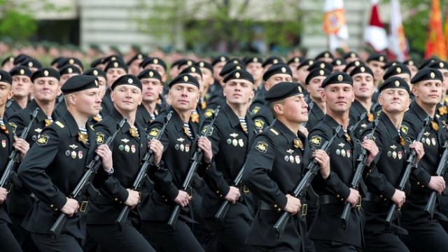 Владимир Путин взял тайм-аут для военных реформ