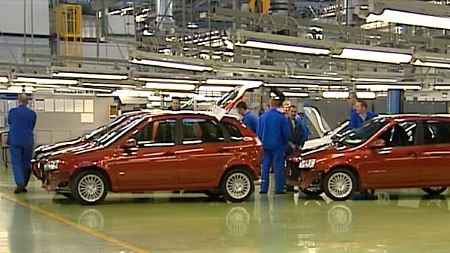 Renault-Nissan  надеется вернуть любовь россиян к «Ладе»