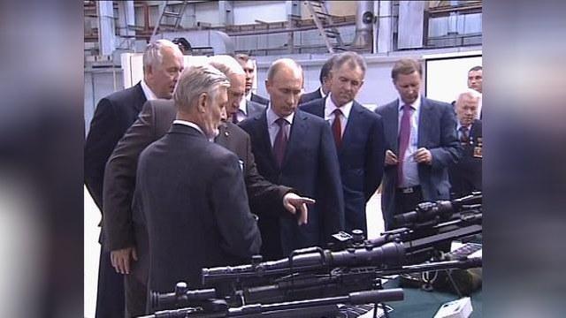 Международные контракты поддержат российскую оборонку