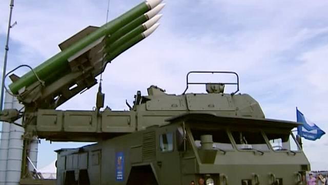 Российское ПВО превратит агрессию НАТО в кошмар