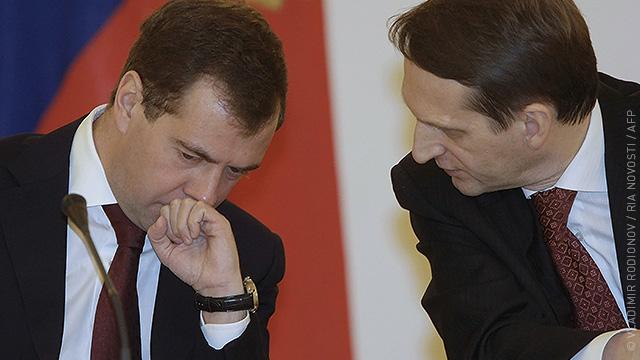 Госдума просит Медведева вернуть россиянам «зимнее время»