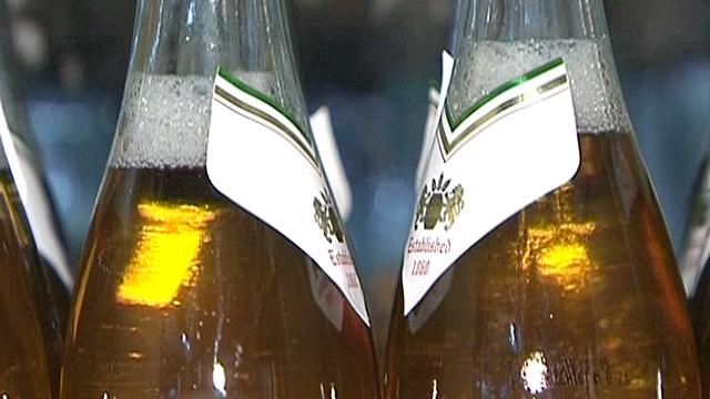 Пиво официально объявлено алкоголем